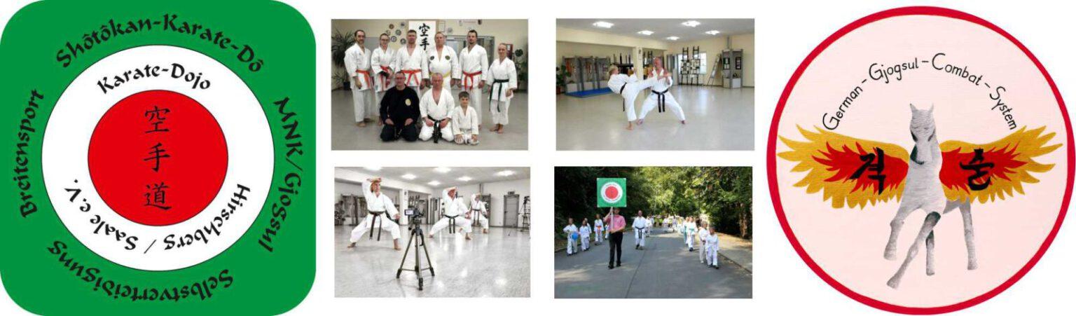 Karate-Dojo Hirschberg/Saale e.V.