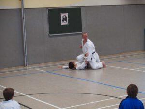 Jahresabschluss-Lehrgang am 03.12.2011 in Hirschberg