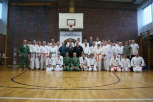Read more about the article SaCO-Jahres-Lehrgang 2012 am 25.02. in Nordhausen