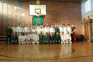 Read more about the article SaCO-Jahres-Lehrgang 2011 am 26.02. in Nordhausen
