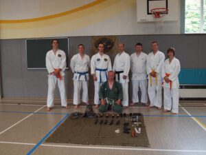 Read more about the article Spezial-Lehrgang am 16.06.2012 in Hirschberg